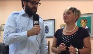 Inaugurazione del nuovo anno scolastico: l'intervista alla Dirigente dell' I.C. Sora 1°, Rosella Cav. Puzzuoli.